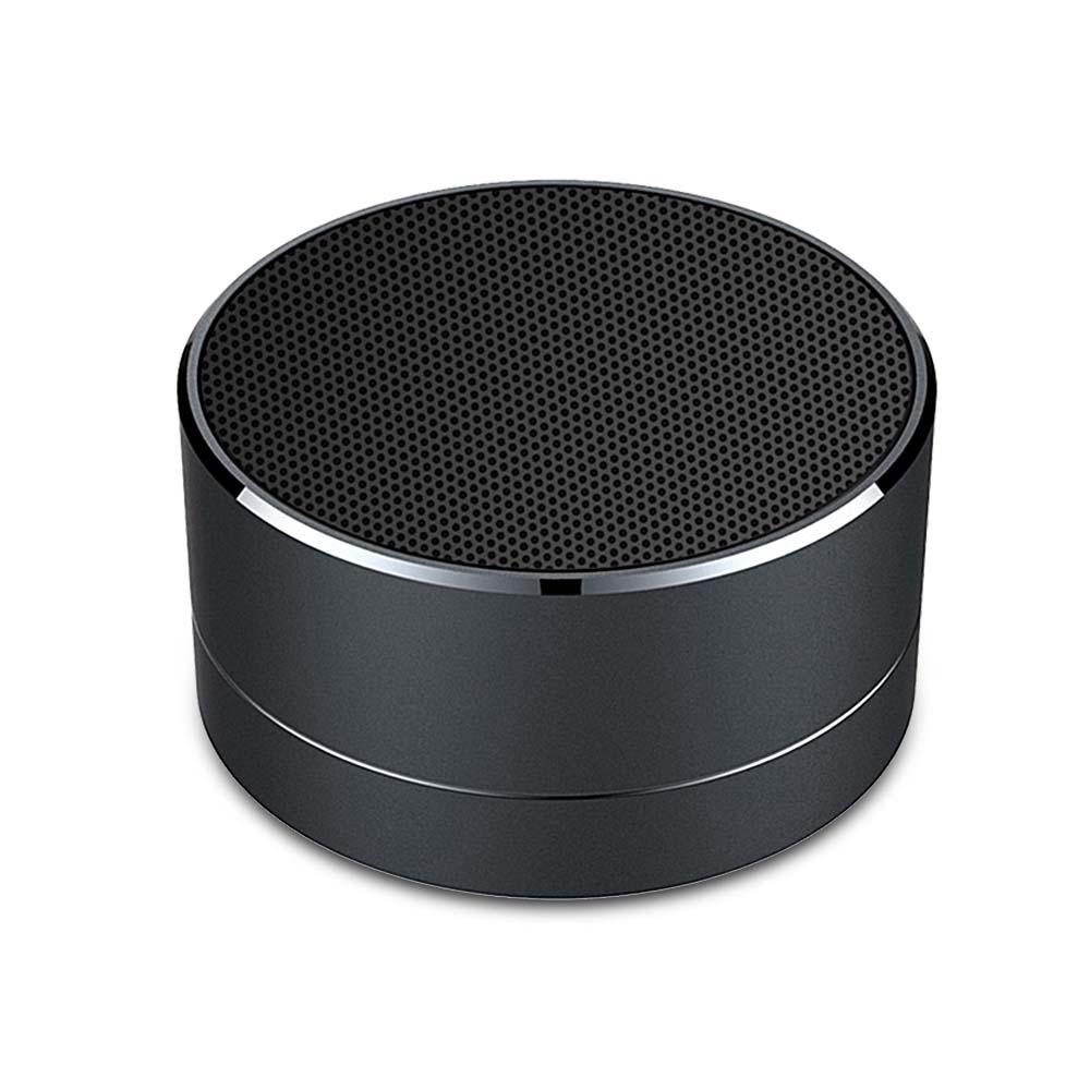 Speaker, Kisonli, LED-804, Bluetooth, USB, SD, Different