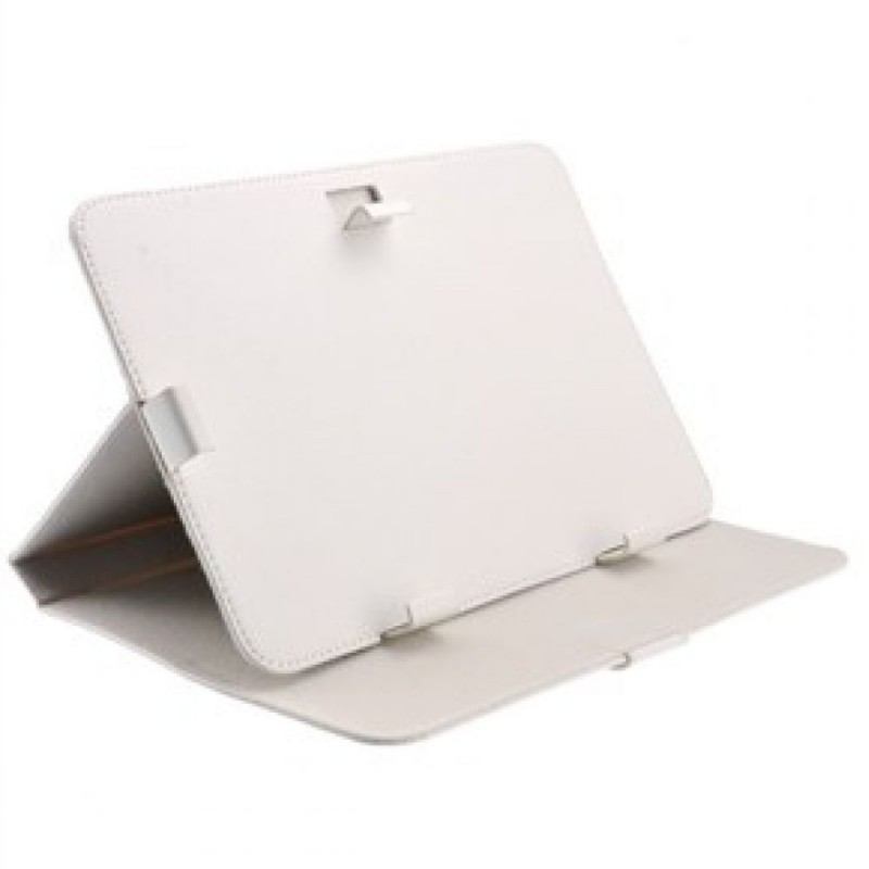 Universal case for tablet 9.7   020 No brand,, white - 14663 - 14663