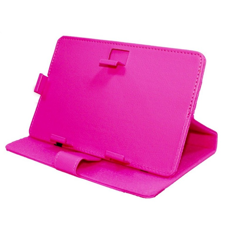 Universal case for tablet 9.7   020 No brand, cyclamen - 14665 - 14665
