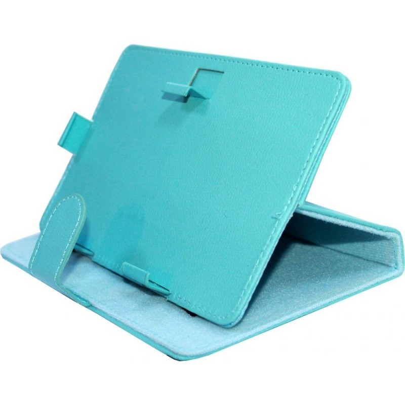 Universal case for tablet 9.7   020, No brand, blue - 14666 - 14666