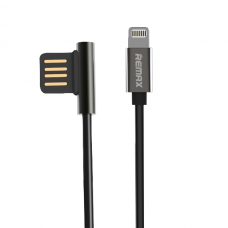 Data cable, Remax Emperor RC-054a, iPhone Lightning (iPhone 5/6/7), 1.0m, Different colors - 14835