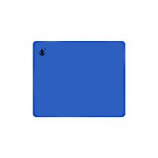 Mouse pad One Plus M2936, 245 x 210 x 1.5mm, Blue - 17523