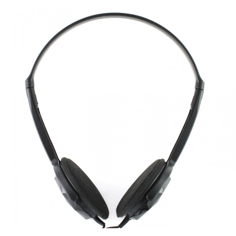 Headsets Ovleng OV-L618MP for computer , Black - 20215 - 20215