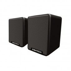 Speakers, FanTech Arthas GS733, 2x3W USB, Different colors - 22077