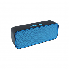 Speaker with Bluetooth, XY-311, USB, SD, FM, Different colors - 22063