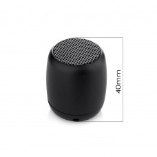 Speaker, No brand, Бluetooth, USB, SD, FM, AUX, Different colors - 22079
