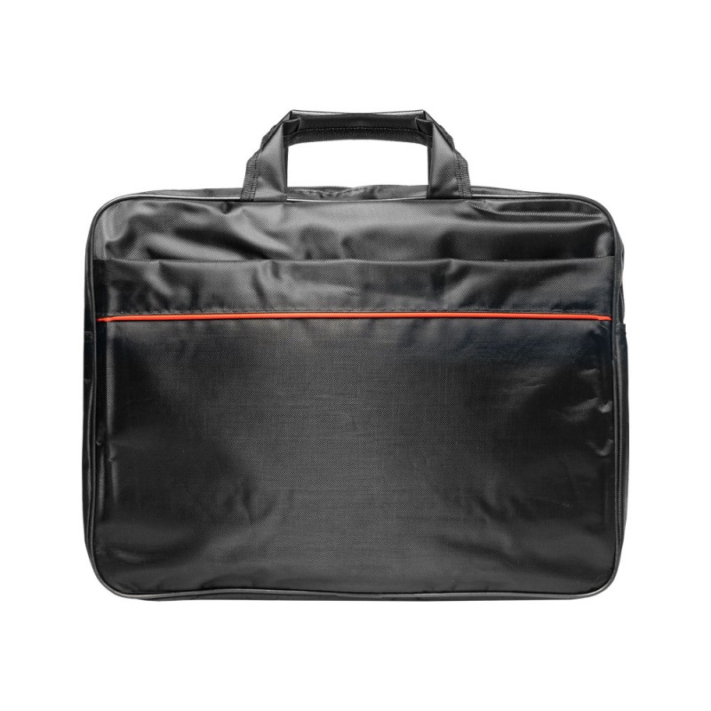 "Laptop bag Okade 15.6"", Black - 45240 - 45240"