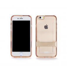 Protector for iPhone 6/6S, Remax Shapeshifter, TPU, Gold - 51507