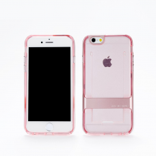 Protector for iPhone 6/6S, Remax Shapeshifter, TPU, Pink - 51509