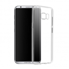 Protector for Samsung Galaxy S8, Remax Crystal, TPU, Slim, Transparent - 51517