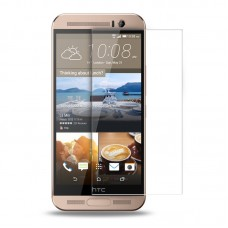 Tempered glass No brand, for HTC One Me, 0.3mm, Transparent - 52130