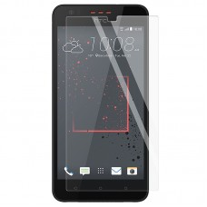 Glass protector, No brand, For HTC Desire 530, 0.3mm, Transparent - 52274