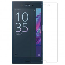 Glass protector, No brand, For Sony Xperia XZ, 0.3 mm, Transperant - 52275