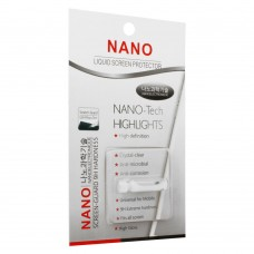 Течен Nano протектор за дисплей, No Brand, Универсален - 52300