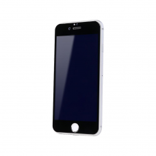 Tempered glass Remax Gener, Full 2.5D, Anti-Blu Ray, For iPhone 6/6S, 0,3mm, Black - 52313