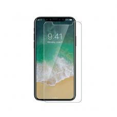 Стъклен протектор, No brand, Tempered Glass за iPhone X, 0.3mm, Прозрачен - 52343