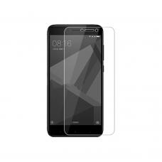 Tempered glass No brand, for Xiaomi Redmi 4X 0.3mm, Transparent - 52375
