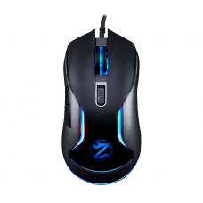 Gaming mouse, ZornWee Super Hero Z091, Optical, Black - 612