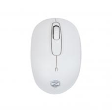 Mouse, ZornWee W110, Wireless, White - 614