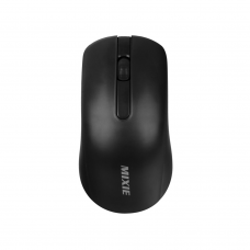Mouse Mixie X1, Optical, Black - 656