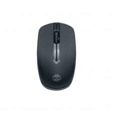 Mouse ZornWee WL24, Wireless, Black - 705