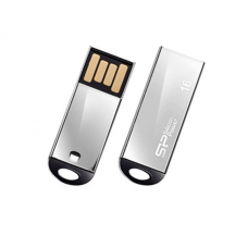 USB Flash Drive, Silicone Power, 16GB, USB 2.0  - 62027