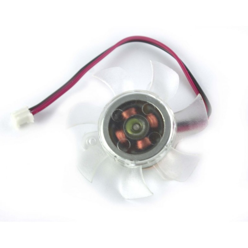 Graphics card fan No Brand 45mm 2Р - 63014 - 63014