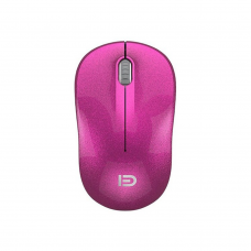 Mouse D V1, Wireless, Pink - 710