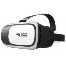 Virtual reality glasses, VR BOX 2, Black- 71002