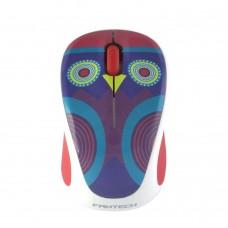 Mouse Fantech W235ZCW, Wireless, Multicolor - 939