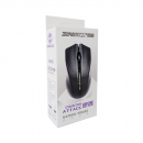 Mouse, ZornWee Counter Attack, Optical, Black - 961 - 961