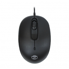 Mouse, ZornWee S122, Optical, Black - 994