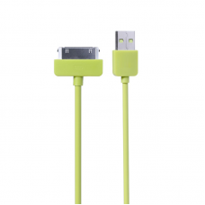 Data cable USB  iPhone 4/4S , iPAD, 1м  - 14227