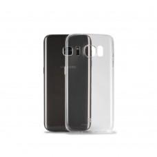 Протектор за Samsung Galaxy S7, Remax Crystal, TPU, Slim, Прозрачен - 51420