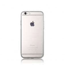 Протектор за iPhone 7/7S, Remax Crystal, TPU, Slim, Прозрачен - 51436
