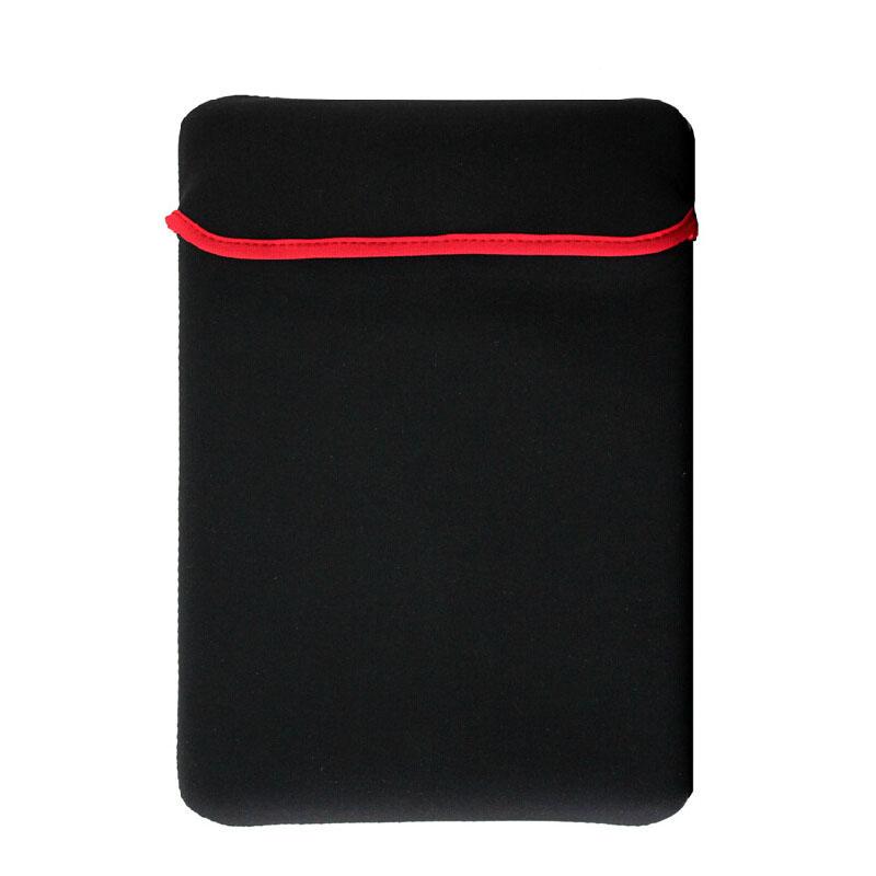 """Neoprene sleeve, No Brand, For Laptop/Tablet, 15"""", Black - 45247 - 45247"""