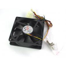 Fan No Brand 90мм 3P - 63035