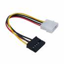 Power cable Sata DeTech - 18041 - 18041