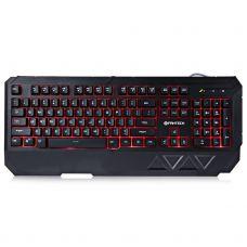 Gaming keyboard, FanTech K11, Black - 6047