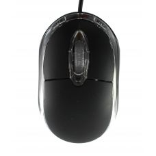 Optical mouse No brand, Optical, Black - 833