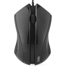 Mouse FanTech, Optical T532, Black - 932