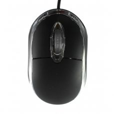 Mouse FanTech, Optical T000, Black - 935