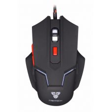 Gaming mouse FanTech, optical Uther V4,Black - 949
