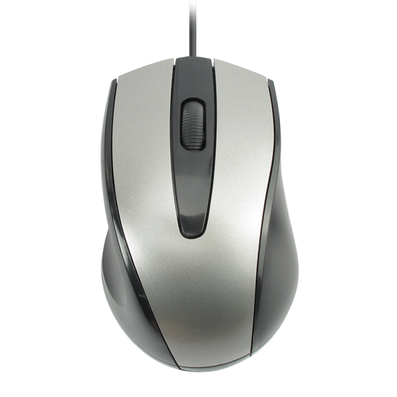 Mouse, NoBrand , optical, Gray - 954 - 954