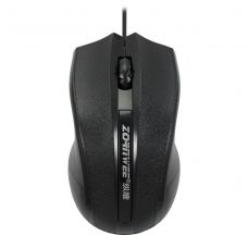 Mouse, ZornWee Counter Attack, Optical, Black - 961