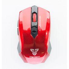 Gaming mouse FanTech, Wireless Garen WG7, Red - 985