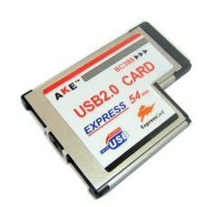 USB2.0 EXPRESS-board - 17490