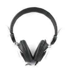 Headsets Ovleng OV-L2690MV for computer with microphone, Black - 20219