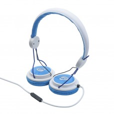 Mobile headphones with microphone, Ovleng V10, Different colors - 20300