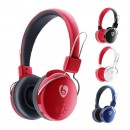 Bluetooth Headphones, Ovleng V8-2, SD, FM, Different colors - 20319 - 20319